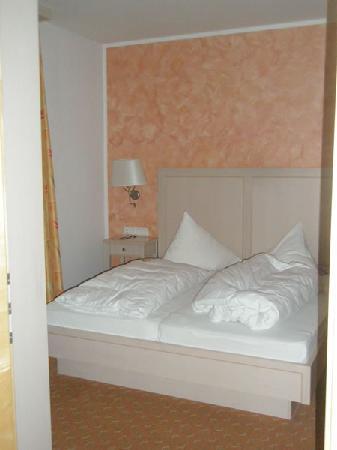 Villa Arborea: Arborea room1