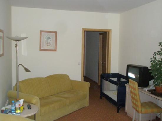 Villa Arborea: Arborea room 2