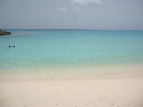 Sint Maarten, St. Maarten: postcard perfect
