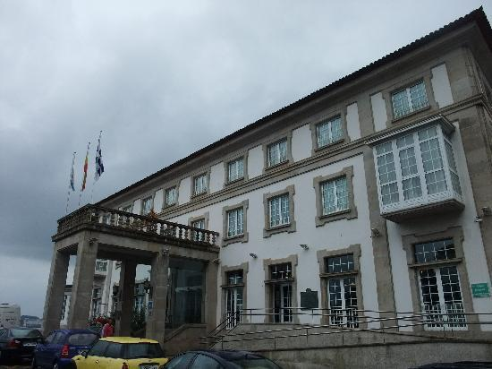 Parador de Ferrol: parador