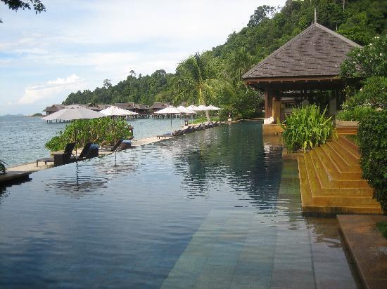 Pangkor Laut Resort: ....