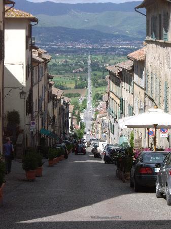 Hotel A Anghiari Italia