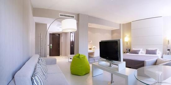 Hotel Isla Mallorca & Spa: Junior Suite
