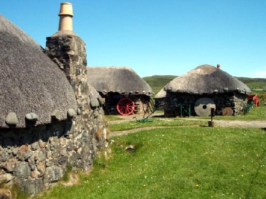 Isle Of Skye B B Family Room