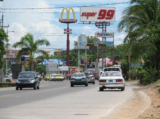 بنما: Chitre, prov de Herrera, Panama