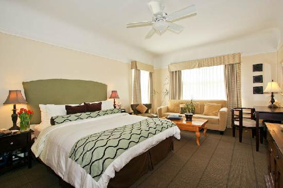Parker Guest House: One of San Francisco's Top Rated B&Bs