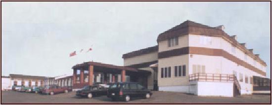Presque Isle Inn & Convention Center : The Presque Isle Inn