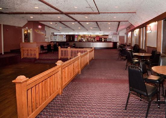 Presque Isle Inn & Convention Center : The Connection Night Club