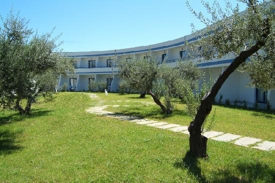 Province of Catanzaro, Italie : Giardini