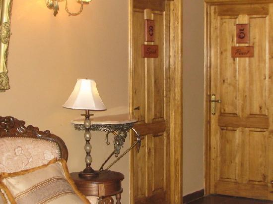 Hotel Boutique Vendimia Premium : My Room