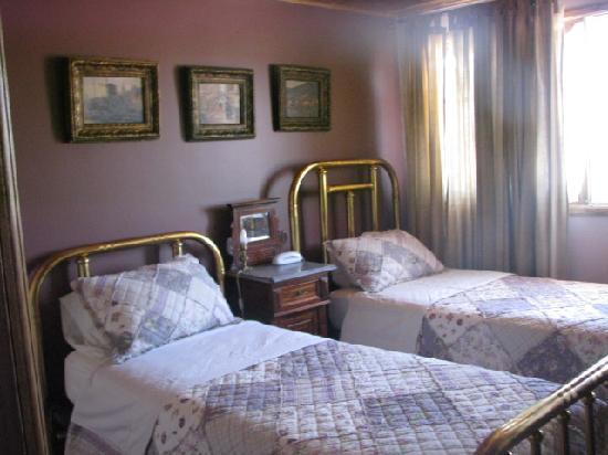 Hotel Boutique Vendimia Premium : Habitacion de ensueño