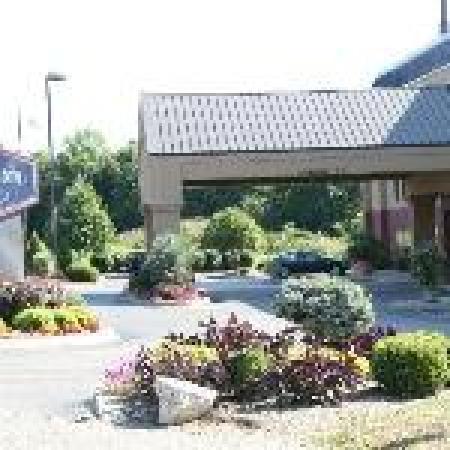 Hampton Inn Louisville I-65 @ Brooks Rd.: Hampton Inn Brooks/Ky