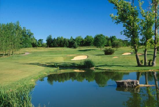 Hampton Inn Louisville I-65 @ Brooks Rd.: Quail Chase Golf