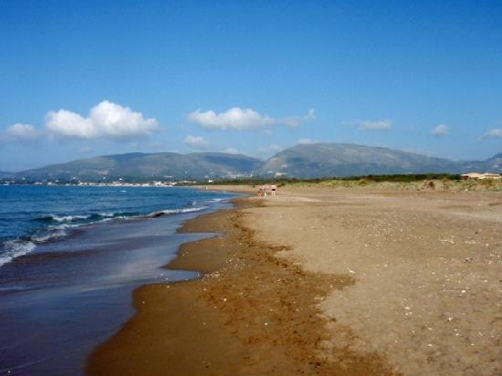 Kalamaki, Greece: nice walk