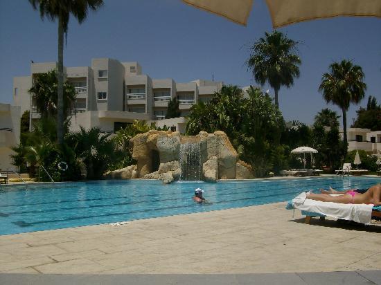 Adams Beach Hotel : Pool