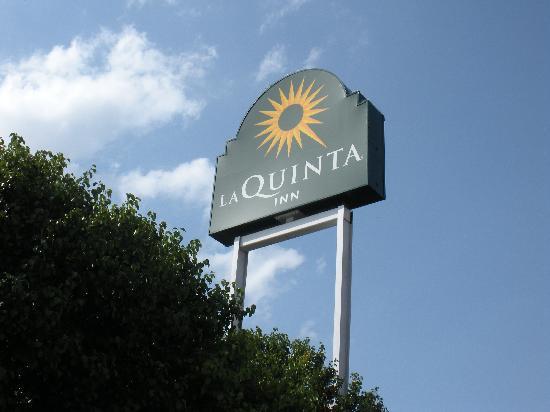 La Quinta Inn Waco University: La Quinta in Waco