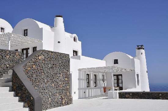 Aenaon Villas: villas