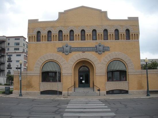 เวโก, เท็กซัส: Dr. Pepper Museum