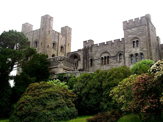 Penrhyn Castle Bangor 2018 All You Need To Know Before