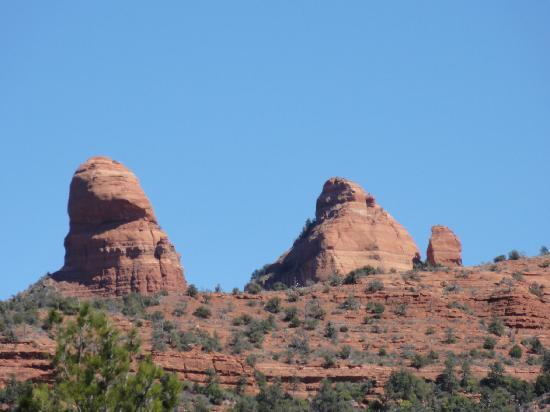 Snoopy And Lucy Picture Of Snoopy Rock Sedona Tripadvisor