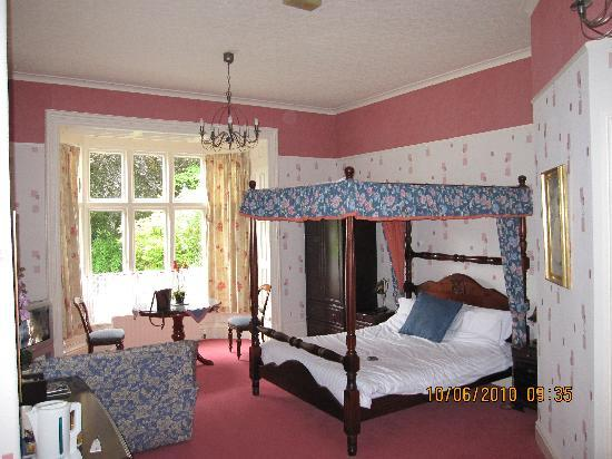 Ambleside Lodge: Bedroom no 18