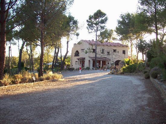 Hotel Bureau La Cigaliere : Hotel