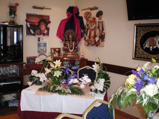 imagen Maharaja Indian Restaurant en La Vila Joiosa