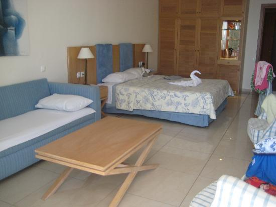 Ikos Oceania: Deluxe Junior Bedroom