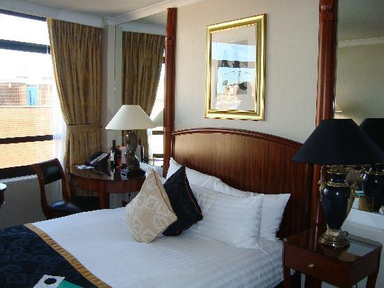 Millennium Hotel London Knightsbridge Our Room