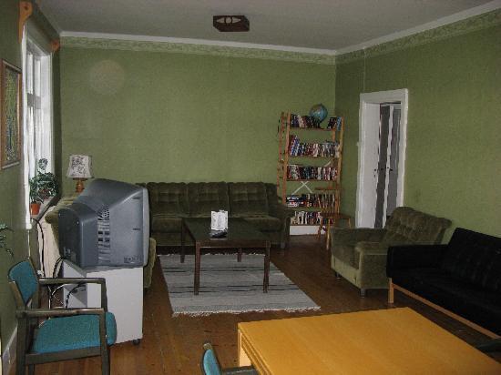Floda Gard : Wohnzimmer