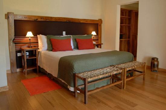 الجودون واين إيستاتيس آند تشامبيون كلوب: Wine & Golf Lodge Master Suite