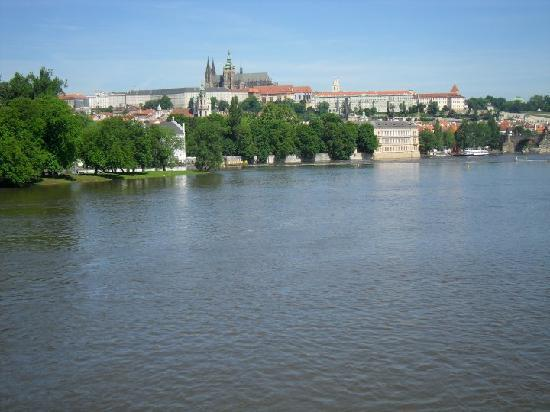Euro Guesthouse: Prague 02