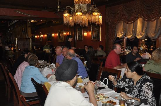 Toros Restaurant Paterson Nj Menu