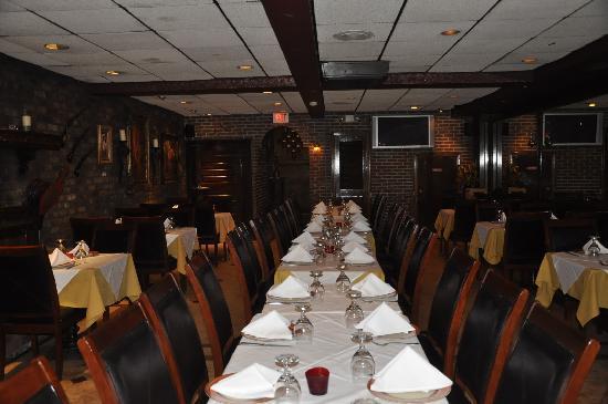 Toros Restaurant Nj