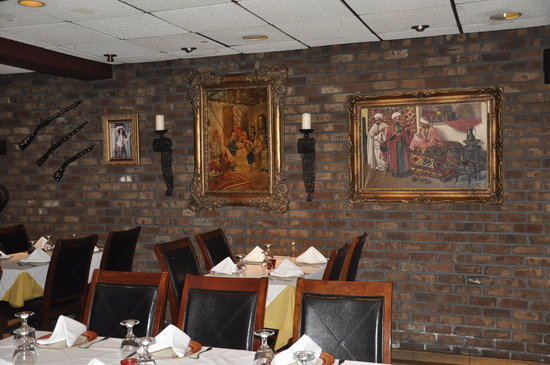 Great Authentic Turkish In Clifton Review Of Toros Restaurant Paterson Nj Tripadvisor