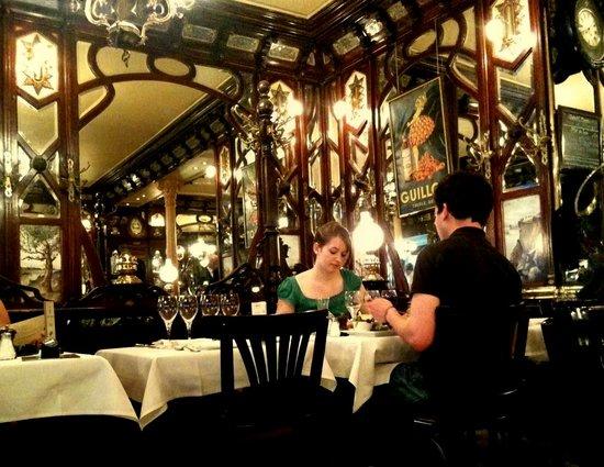 Vagenende Brasserie: Very nice