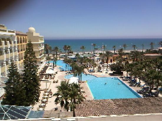 Hotel Mediterraneo Park Almeria Reviews