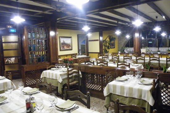 Restaurant Sant Miquel