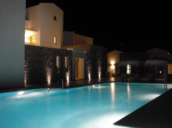 Diamond Deluxe Hotel & SPA - Adults Only: Abendstimmung