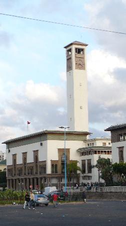 Ibis Casa Sidi Maarouf: Casablanca