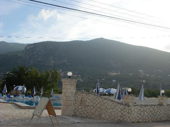 Alykes, Yunani: pothos apartments