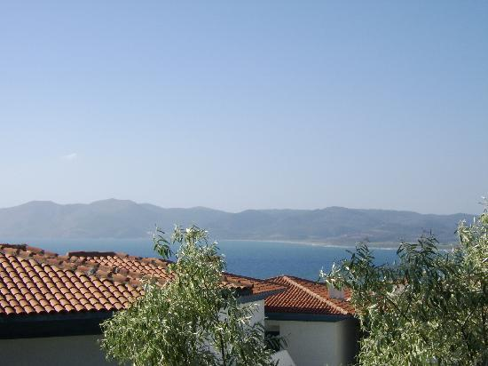 Labranda Ephesus Princess: View from villa 13