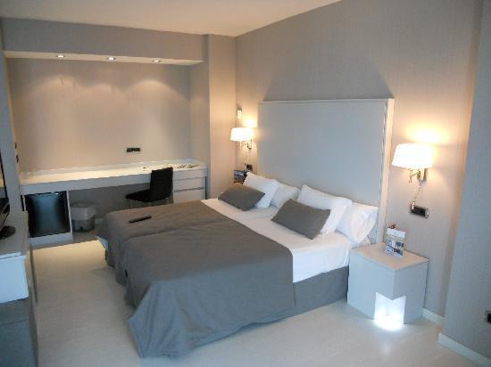 Hotel Isla Mallorca & Spa: habitacion suite