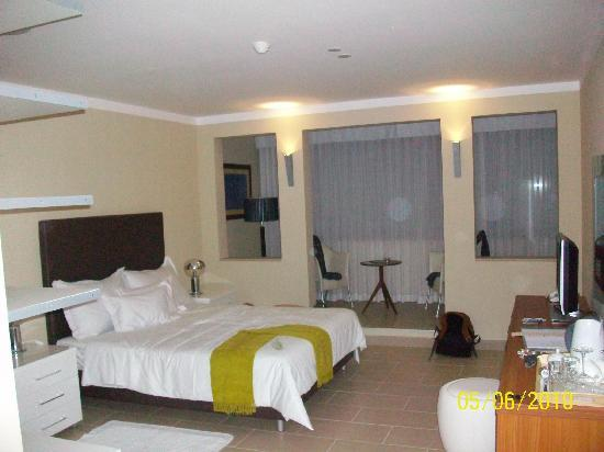 The Residence: Residence Hotel Suite room