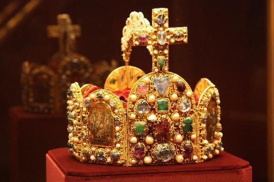 Imperial Treasury of Vienna