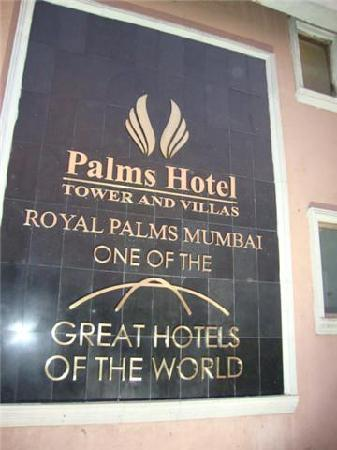 Palms Hotel & Convention Centre: BEST HOTELS