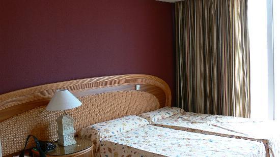Nouvelles Frontieres Hotel-Club Costa del Sol : notre chambre