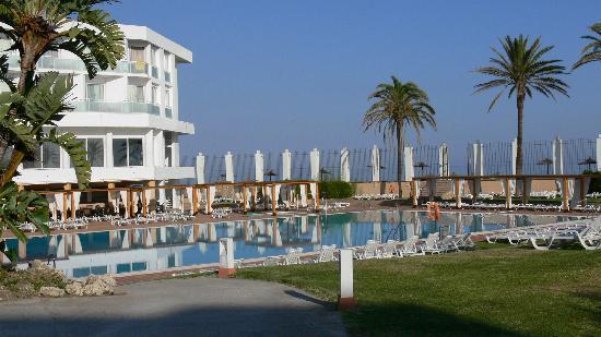 Nouvelles Frontieres Hotel-Club Costa del Sol : la piscine