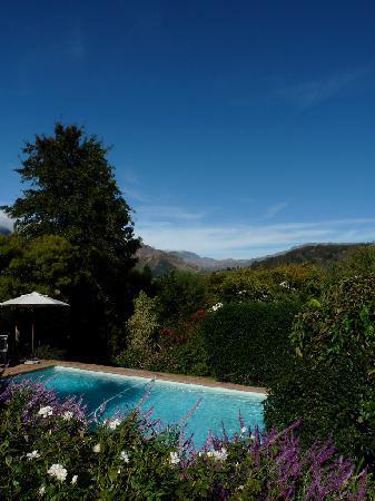 The Garden House : Pool