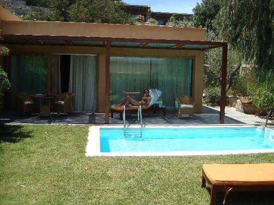 Our Villa Picture Of Cape Sounio Grecotel Exclusive Resort